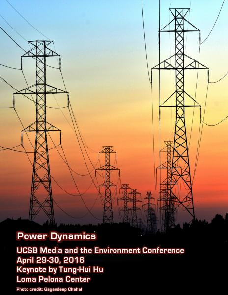 Power Dynamics Poster